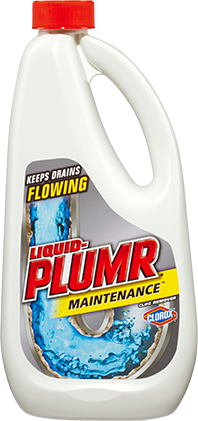 Drain Cleaners for Kitchens & Bathrooms | Liquid-Plumr