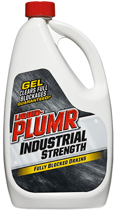 Industrial Strength Gel